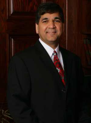 Ashwin D. Patel, M.D.