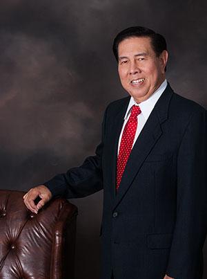 Camilo Gabiana, M.D.